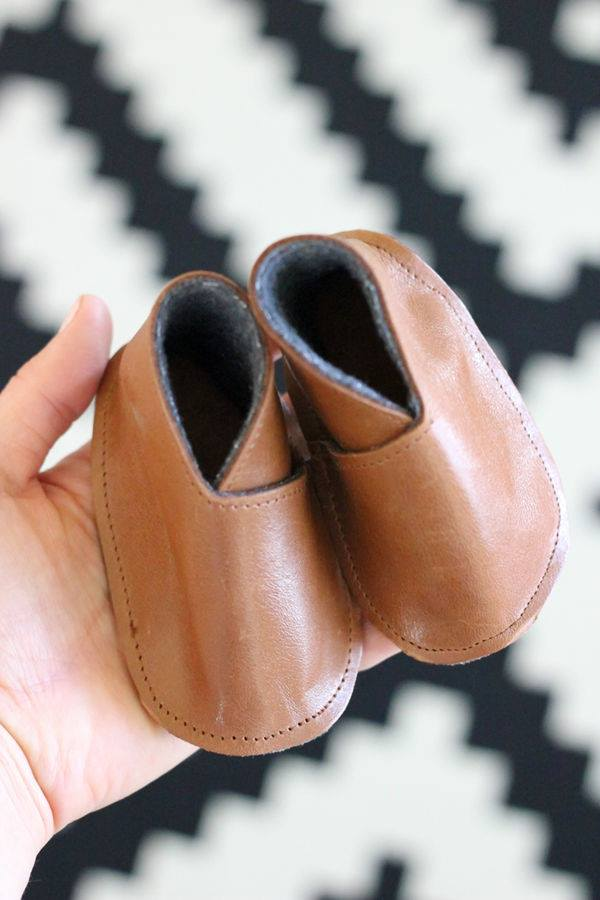 handmade baby shoes4
