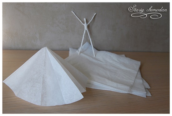 napkin-and-wire-ballerina-craft6