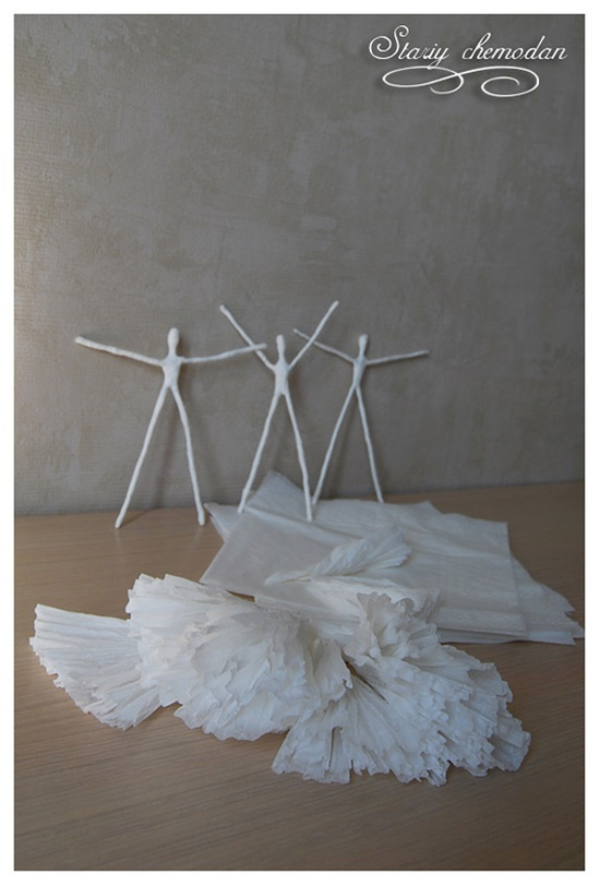 napkin-and-wire-ballerina-craft8