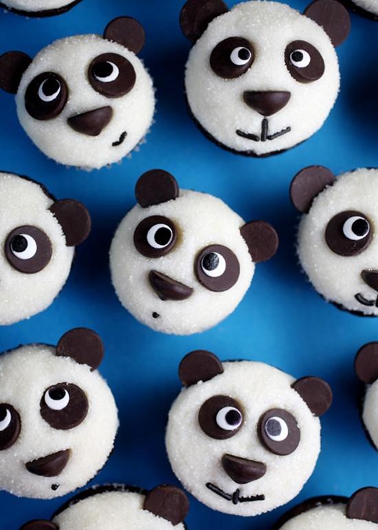 panda cupcakes9