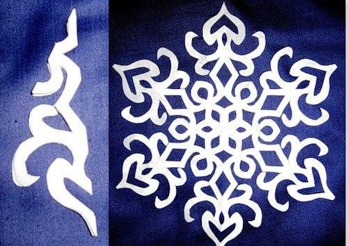 snowflake-4