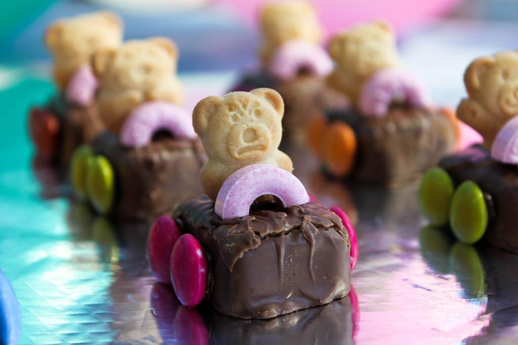 tiny teddy cars0 Wonerful DIY Cute Tiny Teddy Cars