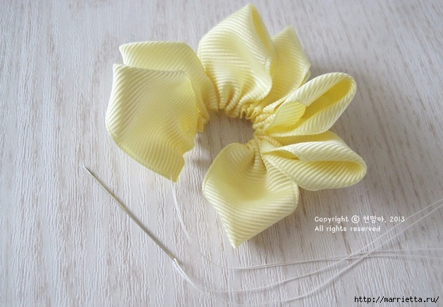 Flower-Hairband-5