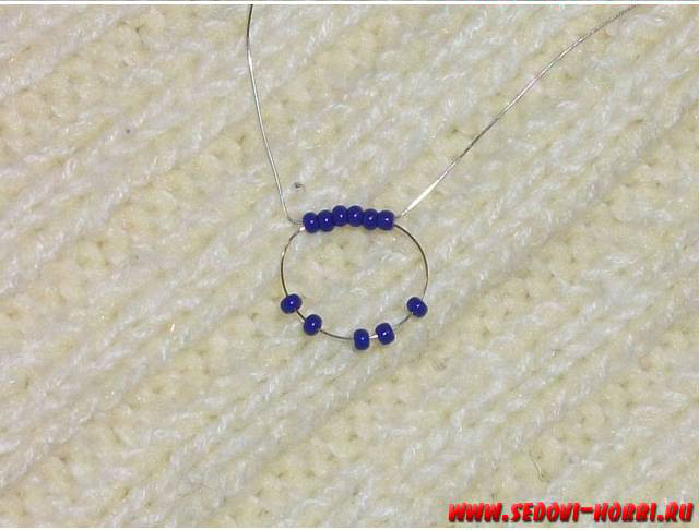 How-to-make-Beads-Pansy-Flower-00-04