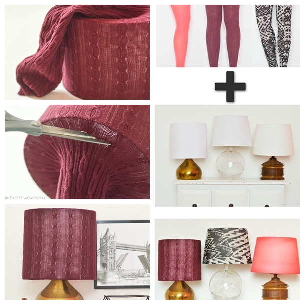 Leggings  Lampshade F