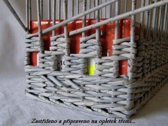 Storage-Basket-from-Old-Newspaper14
