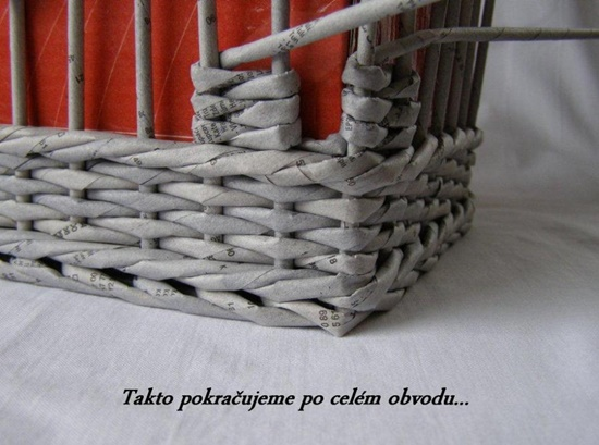 Storage-Basket-from-Old-Newspaper7