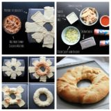 Wonderful DIY Delicious Buffalo Chicken Crescent Ring