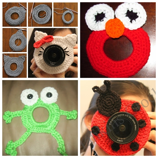 camera lense friends F .N Wonderful Idea For Making  Kids Focus on Camera Lens