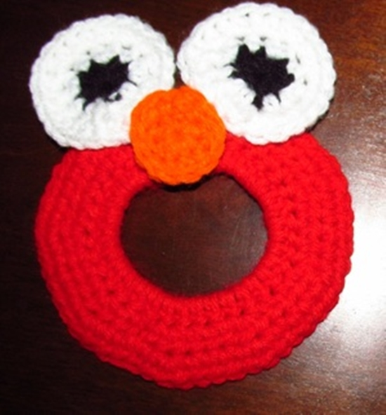 Adorable Camera Lens Friends Crochet Pattern And Guide