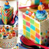 Wonderful DIY Amazing Rainbow  Cakes