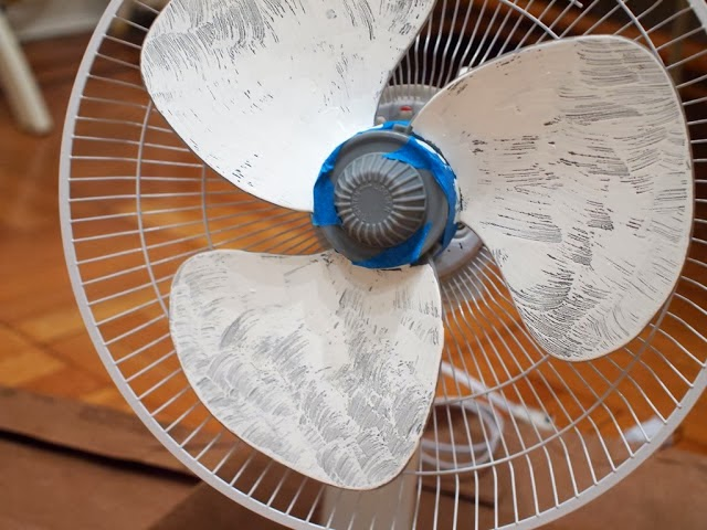 rainbow fan 2 Wonderful DIY Cool Rainbow Fan