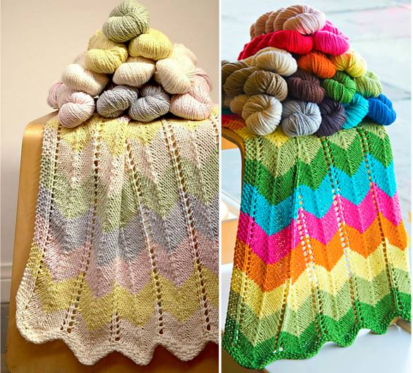 Crochet-Baby-Blanket-with-Free-Pattern