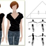 Wonderful 2 easy Ways to Wrap Top