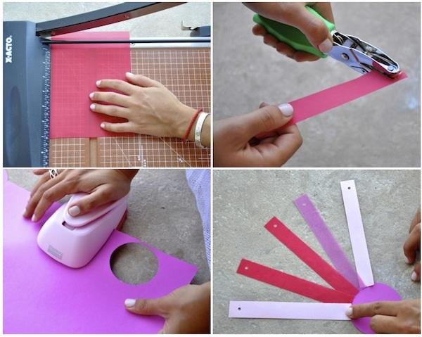 Easy Blooming Gift Treat Wrapper1 Wonderful DIY Easy Blooming Gift /Treat Wrapper