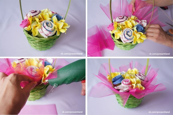 How-to-DIY-Baby-Clothes-Flower-Bouquet-6