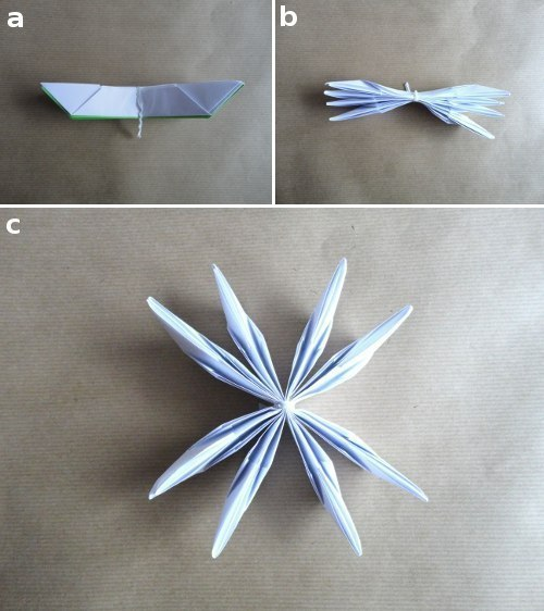 Origami Traditional Lotus - YouTube | 562x500
