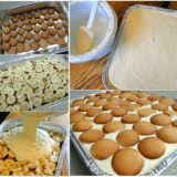 Wonderful DIY Yummy No Bake Banana Pudding