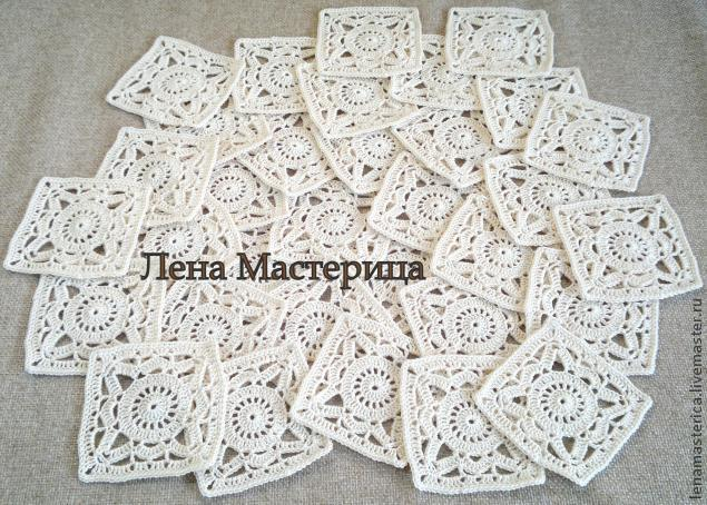 crochet lace bedding12