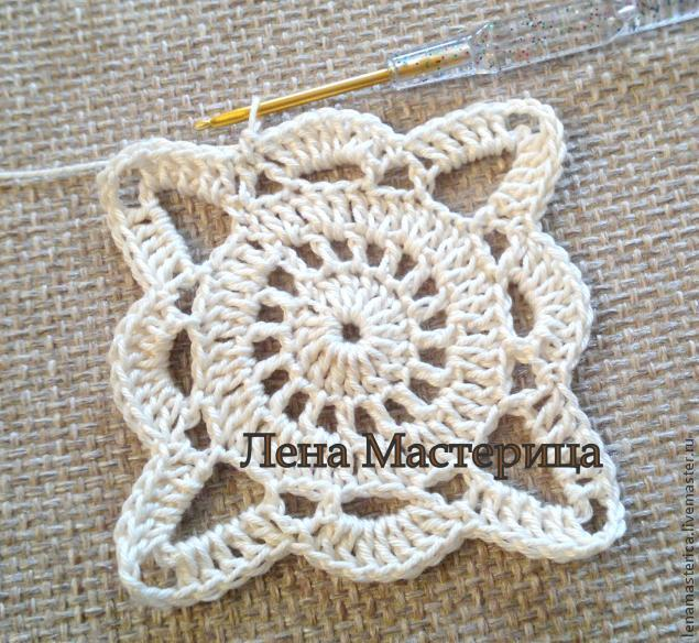 crochet lace bedding8