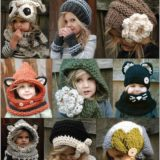 Wonderful 100+ Super Cute Crochet Patterns