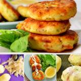 Wonderful DIY Delicious Bacon Potato Patty