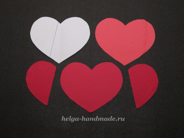 How to DIY Heart Shaped Potholder 1 Wonderful DIY Handmade Heart  Potholder