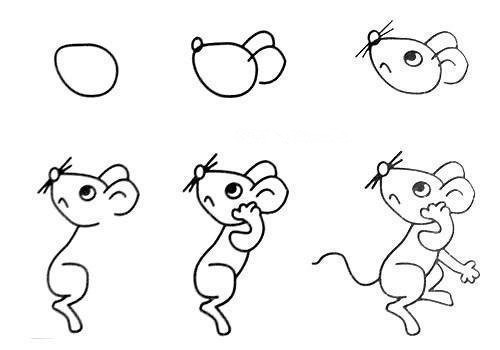How-to-Draw-Easy-Animal-Figures-in-Simple-Steps-9
