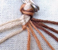 How-to-Weave-DIY-Simple-Bracelet-4