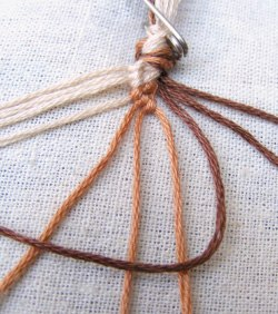 How-to-Weave-DIY-Simple-Bracelet-6