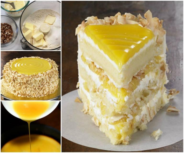 Lemon-Coconut-Cake-wondefuldiy