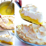 Wonderful DIY Lemon Meringue Pie