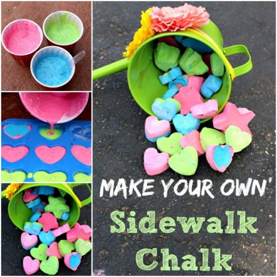Make-your-own-Sidewalk-Chalk--wonderfuldiy
