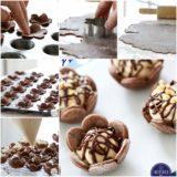 Wonderful DIY Mini Peanut Butter Pies with Chocolate Crust