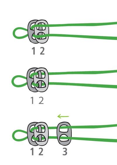 Soda Tab Belt 1 Wonderful DIY Cool Soda Pull Tab Belt