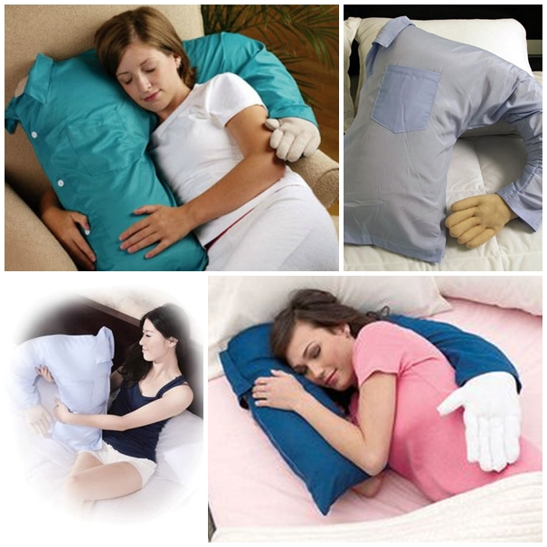 boyfriend pillow F Wonderful DIY Cozy Boyfriend Pillow