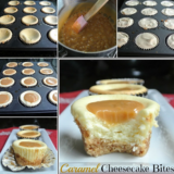 Wonderful DIY Gluten -Free Caramel Cheesecake