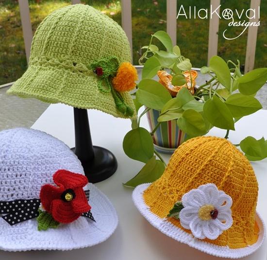crochet hat5
