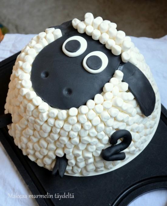 marshmallow sheep11