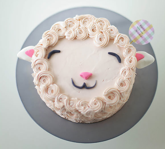 marshmallow sheep12