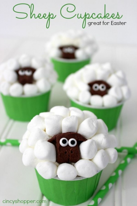 marshmallow sheep9