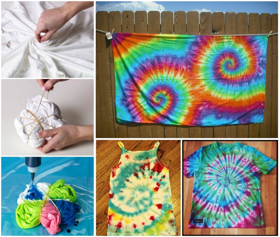 Show stopping sharpie tie dye shoes free tutorial for Making a tie dye shirt