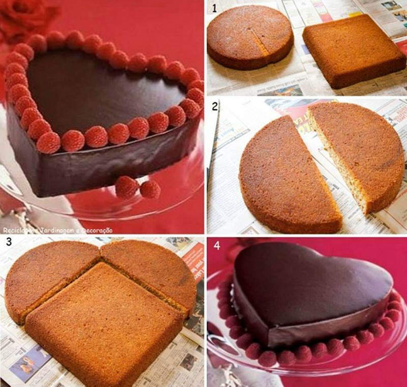 Heart-Shaped-Cake-without-a-Heart-Shaped-Pan