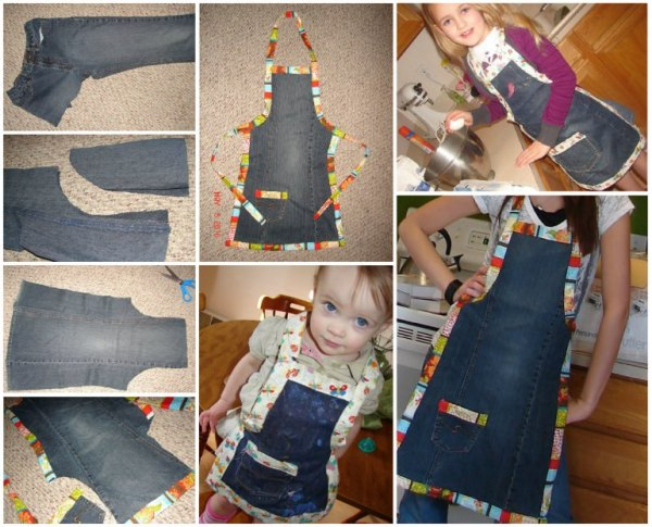 Make-Upcycled-Jeans-Apron-wonderfuldiy