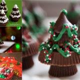 Wonderful DIY Sweet Peanut Butter Christmas Tree