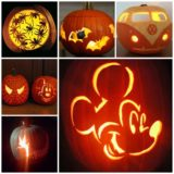 Wonderful DIY Amazing Pumpkin Carving