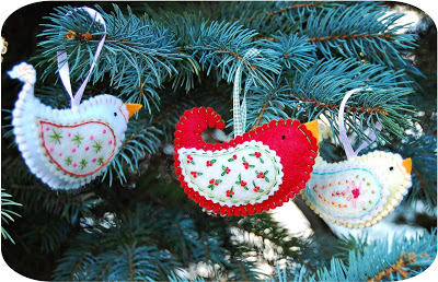 bird ornaments 3