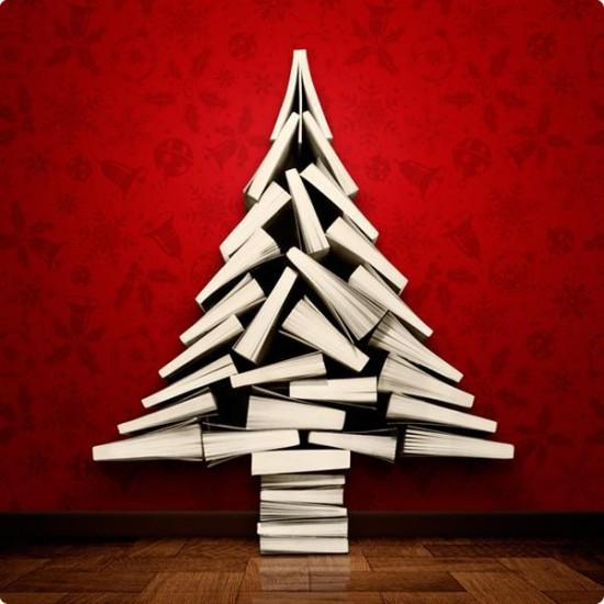 book Christmas Tree 2