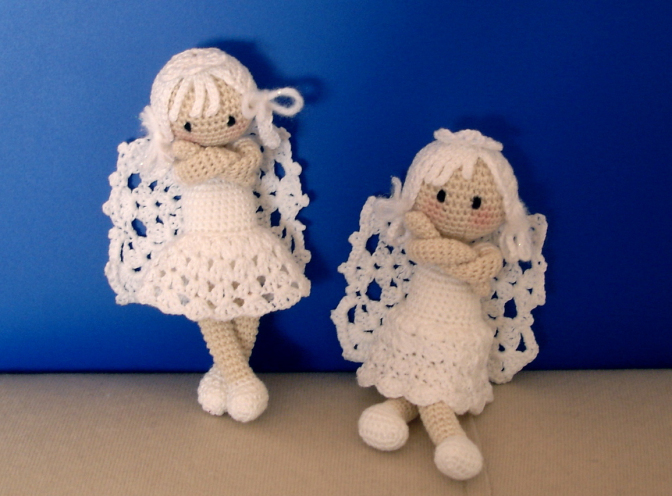 click here for free pattern from promotions view in gallery crochet christmas ornaments1