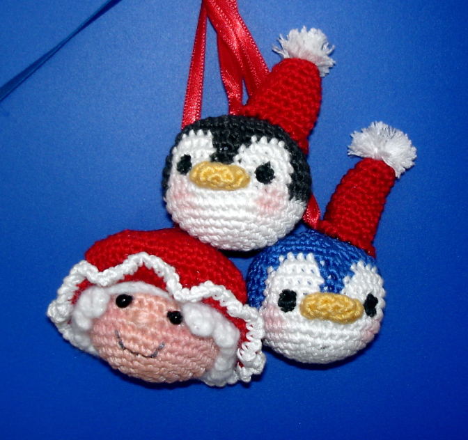 crochet Christmas-Ornaments2